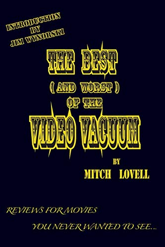 9781500107291: The Best (and Worst) of the Video Vacuum