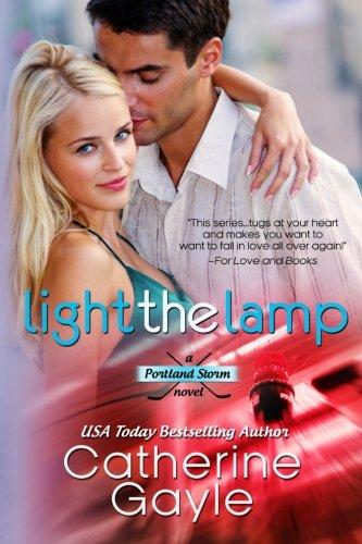 9781500110956: Light the Lamp (Portland Storm) (Volume 4)