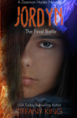 9781500113209: Jordyn: The Final Battle