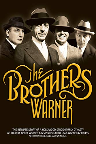 9781500118211: The Brothers Warner