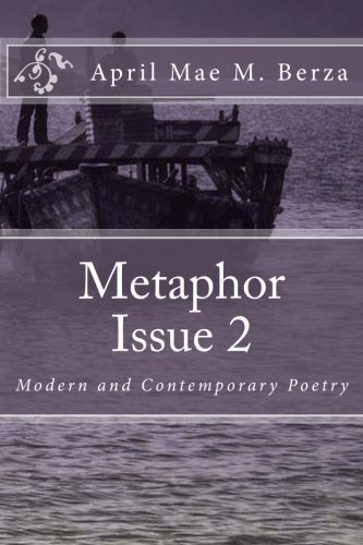 9781500120429: Metaphor Issue 2: Modern and Contemporary Poetry (Volume 1)