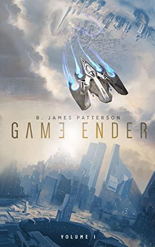 9781500121402: Game Ender