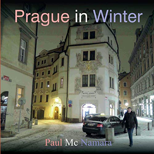 9781500122386: Prague in Winter