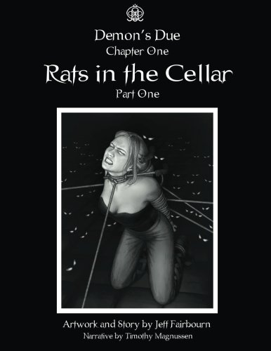 Demon's Due: Rats in the Cellar, Part One (Volume 1): Jeff Fairbourn