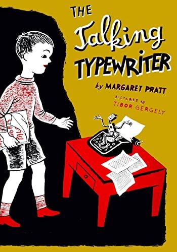 The Talking Typewriter: Margaret Pratt