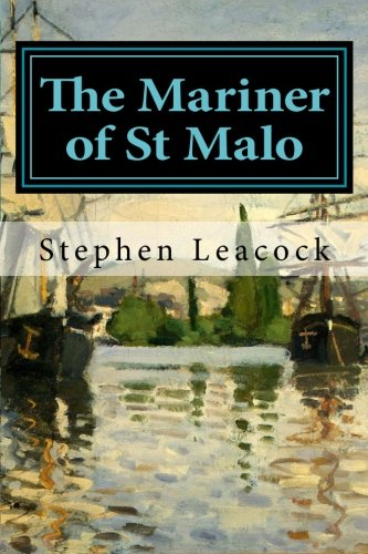 9781500127015: The Mariner of St Malo