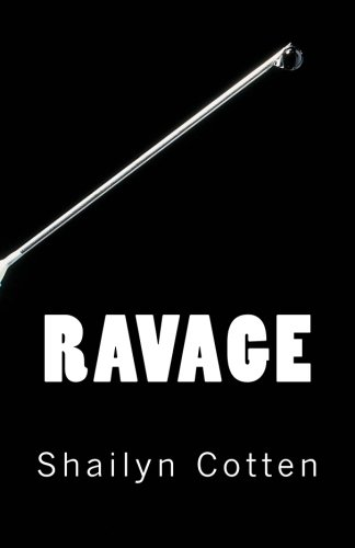 9781500132453: Ravage (Ravage Trilogy) (Volume 1)