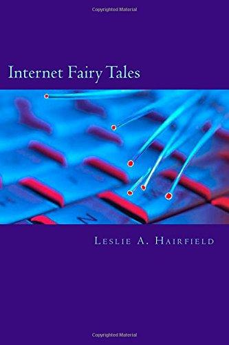 9781500132743: Internet Fairy Tales