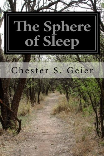 9781500133634: The Sphere of Sleep