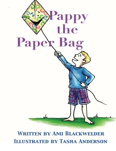 9781500140311: Pappy the Paper Bag