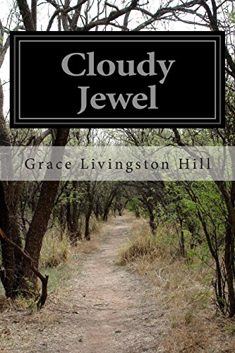 9781500144340: Cloudy Jewel