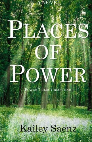 9781500147402: Places of Power (POWER TRILOGY) (Volume 1)