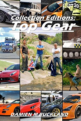 9781500149963: Collection Editions: Top Gear