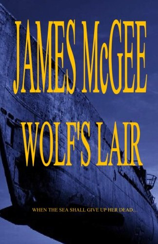 9781500153182: Wolf's Lair