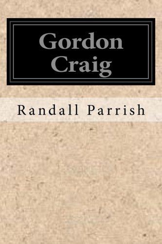 9781500153960: Gordon Craig
