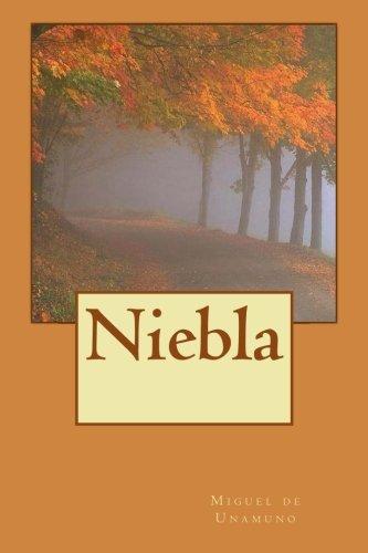 9781500154028: Niebla (Spanish Edition)