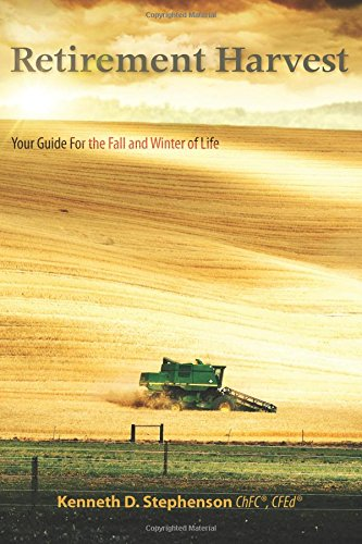 9781500154585: Retirement Harvest: Your Guide For the Fall and Winter of Life