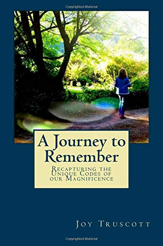 9781500157104: A Journey to Remember: Recapturing the Unique Codes of our Magnificence