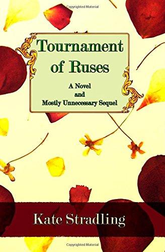 9781500161057: Tournament of Ruses