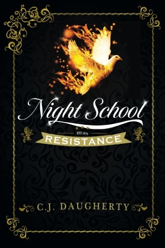 9781500163440: Night School Resistance (Volume 4)