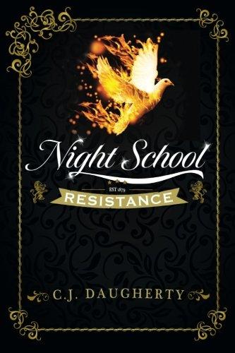 9781500163440: Night School Resistance (Volume 4)