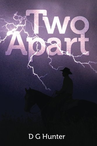9781500166700: Two Apart