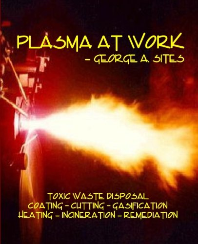 9781500169206: Plasma At Work