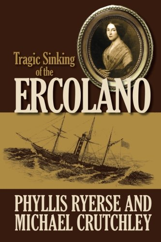 Tragic Sinking of the Ercolano: Phyllis Ryerse
