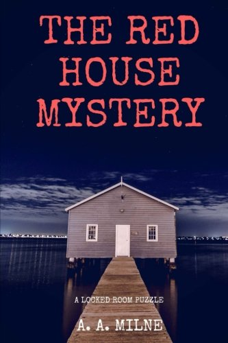 9781500172626: The Red House Mystery