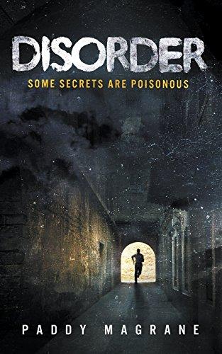 9781500174774: Disorder (Sam Keddie thriller series) (Volume 1)