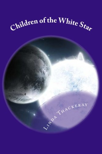 9781500175696: Children of the White Star