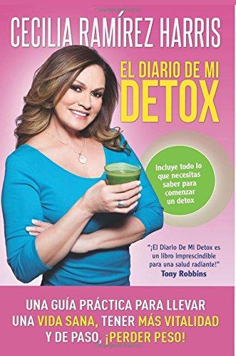 9781500176297: El diario de mi detox (Spanish Edition)