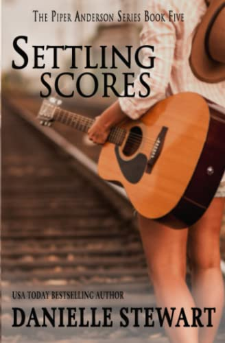 9781500178376: Settling Scores (Piper Anderson Series) (Volume 5)
