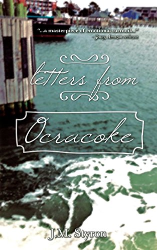 9781500184322: Letters from Ocracoke: A Novel