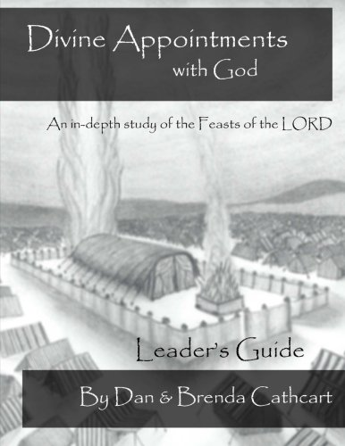 9781500185022: Divine Appointments With God: Leader's Guide