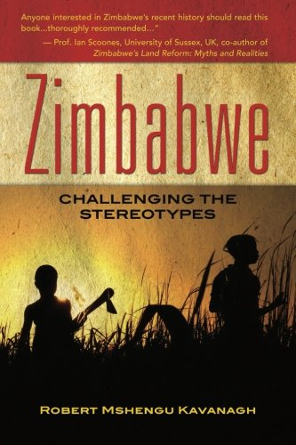9781500186241: Zimbabwe: Challenging the stereotypes