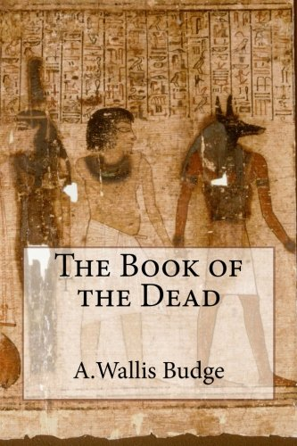 9781500186661: The Book of the Dead
