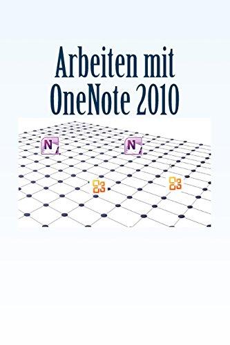 9781500187262: Arbeiten mit OneNote 2010