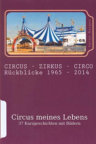 9781500187590: Circus meines Lebens: Meine Circusgeschichten