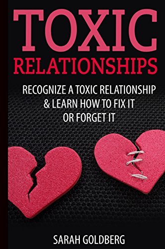 9781500187910: Toxic Relationships