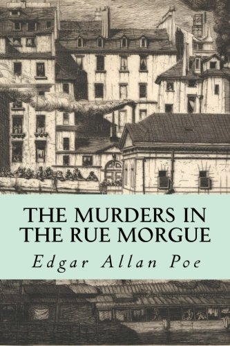 9781500189440: The Murders in the Rue Morgue