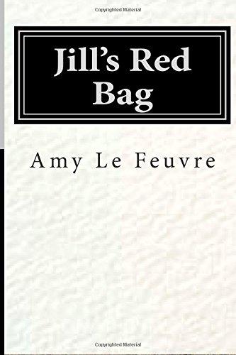 9781500190385: Jill's Red Bag