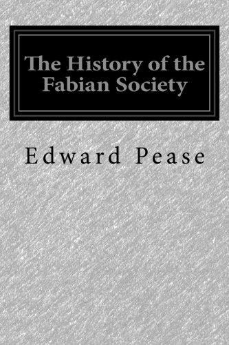 9781500190392: The History of the Fabian Society