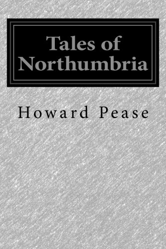 9781500190798: Tales of Northumbria