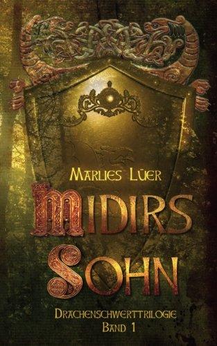 9781500191184: Midirs Sohn (German Edition)