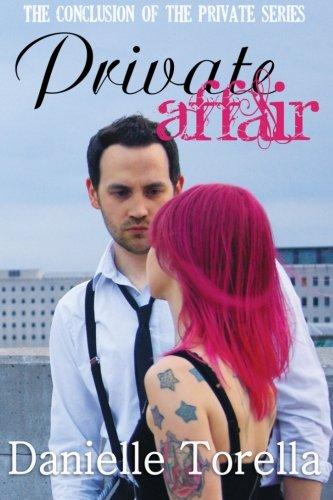 9781500191917: Private Affair (Private Series) (Volume 3)