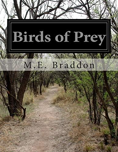 9781500194826: Birds of Prey