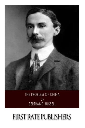 9781500194918: The Problem of China