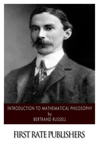 9781500195861: Introduction to Mathematical Philosophy