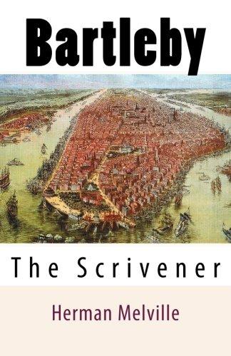 9781500198763: Bartleby: The Scrivener